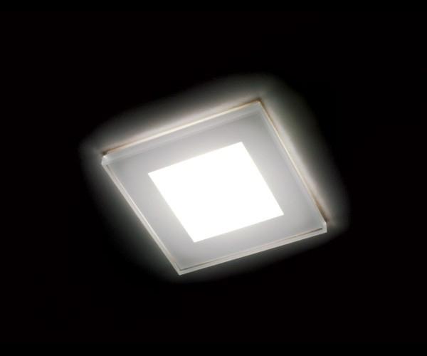 Prodotti  APPARECCHI LED  LUCI LED DA INCASSO  DAPHNE HP 4W